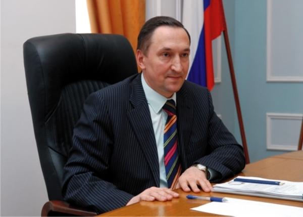 Член правительства мордовии